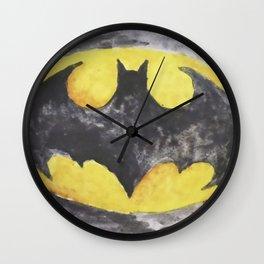 Bati Wall Clock