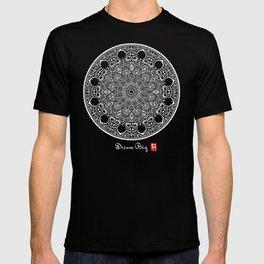 Mandala - Dream Big T-shirt
