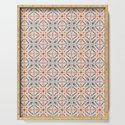Coral Decoraive Tile by nancynoreth