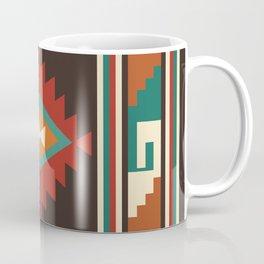 American Native Pattern No. 32 Coffee Mug