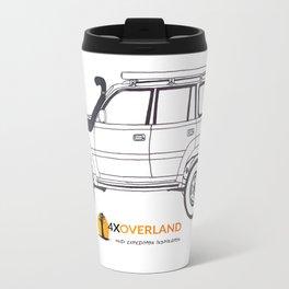 Land Cruiser 80 Series Travel Mug