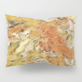 The impossible rocks Pillow Sham