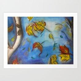 Soltitude Art Print