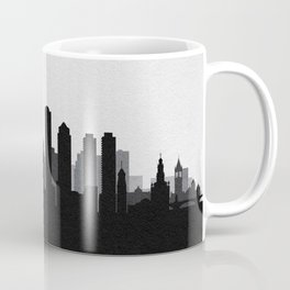 City Skylines: Boston (Alternative) Coffee Mug