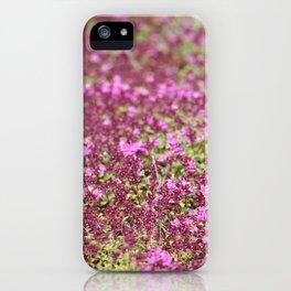 bloomingtales iPhone Case