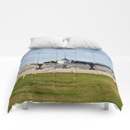XH558 Vulcan Comforters
