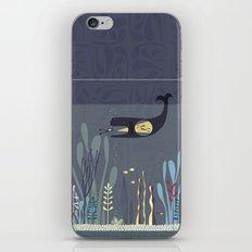The Fishtank iPhone & iPod Skin