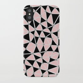 African Blush iPhone Case