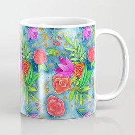 Hallows pattern Coffee Mug