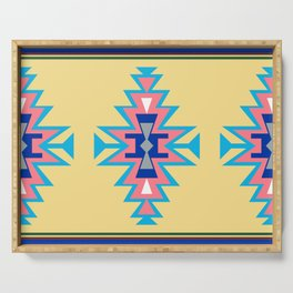 AZTEC WOTHERSPOON Serving Tray
