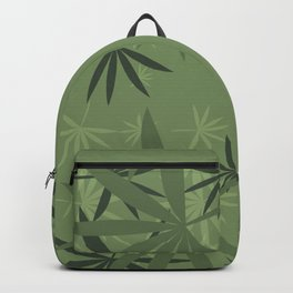 Leafy Mess Backpack