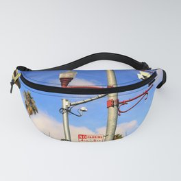 Our New Olde Style Fanny Pack