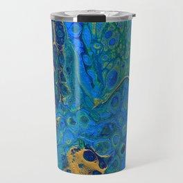 Oceans Deep Travel Mug