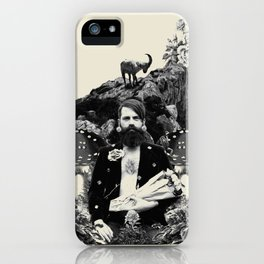 Fig. IV - The Emperor iPhone Case