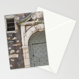 Beautiful Door Stationery Cards
