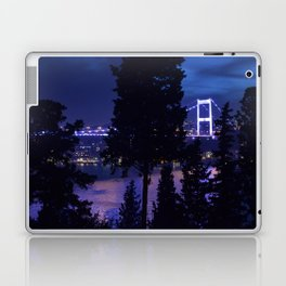 bridge Laptop & iPad Skin