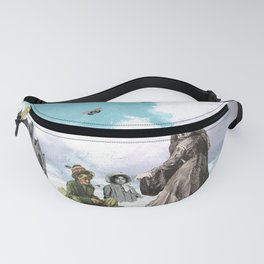 Charity  Fanny Pack