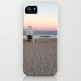EH stand iPhone Case