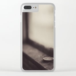 Nail Clear iPhone Case