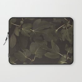 Botanical I _ Night Laptop Sleeve