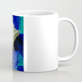 Center Of Attention Coffee Mug