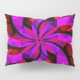 Meditation Mecca Pillow Sham