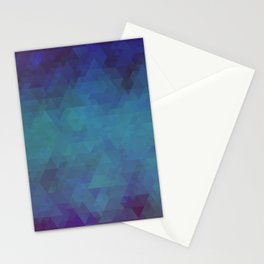 Abstract Composition 540 Stationery Cards
