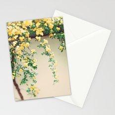 Sunny Days  Stationery Cards