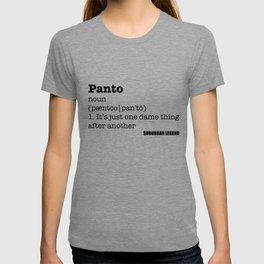 1 Dame Thing (Light) T-shirt