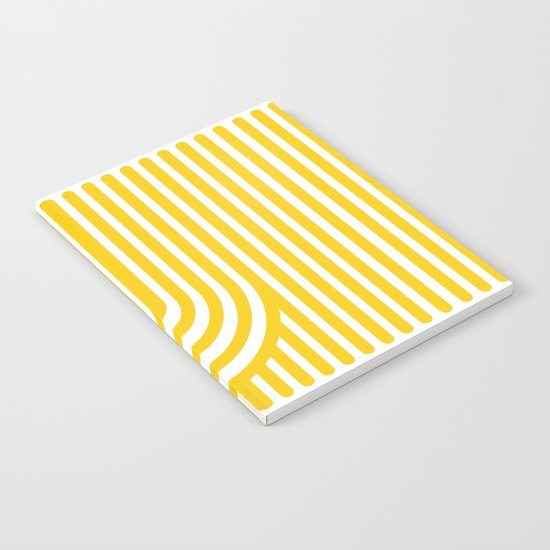 U, Notebook