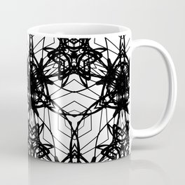 Classic Edge Coffee Mug