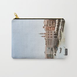 Venice in Pink POV Carry-All Pouch
