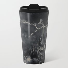 Final Fantasy VIII - Ultimecia's Castle Travel Mug