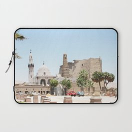 Temple of Luxor, no. 14 Laptop Sleeve