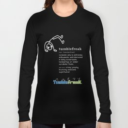 by definition Long Sleeve T-shirt