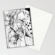 My Lovelies Stationery Cards