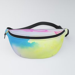 Washes IV Fanny Pack