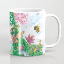 SPRING NYMPH Coffee Mug