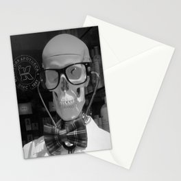 Mad Doc Stationery Cards