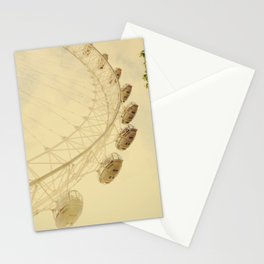 That Summer in London - Fine Art Travel Photography Stationery Cards