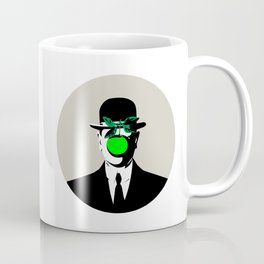 Son of Man Coffee Mug