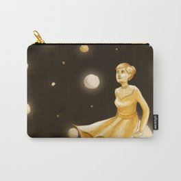 Reflecting Lights Carry-All Pouch