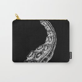 Fat Tentacle in Black Carry-All Pouch