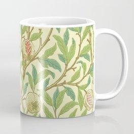 "William Morris ""Bird & Pomegranate"" 1. Coffee Mug"