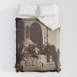 baci's Comforters