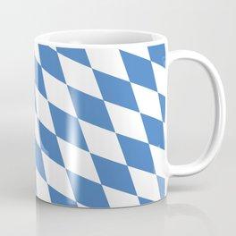 bavaria germany land region flag Coffee Mug