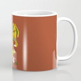 Agumon digivolution line Coffee Mug