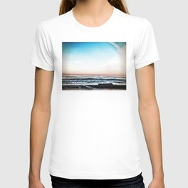 Cool Crushing Waves T-shirt