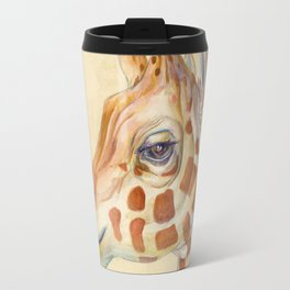 Giraffe #2 Travel Mug