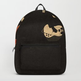 ACDC - For Those About to Rock! Backpack